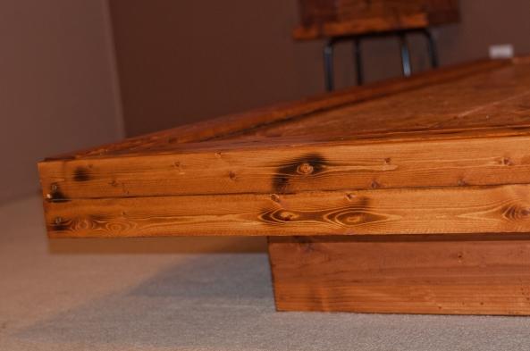 California King Platform Bed Frame Plans Free Download ...