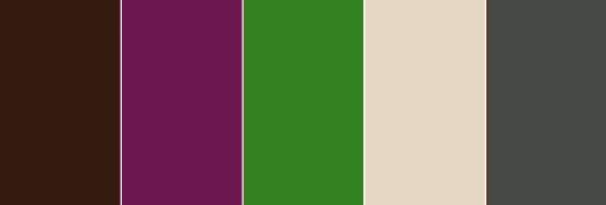 office color palette. Office Color Palette