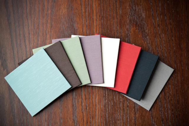 silk colors