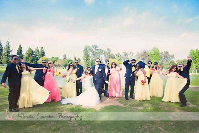 B&F Bridal Party Portraits-32