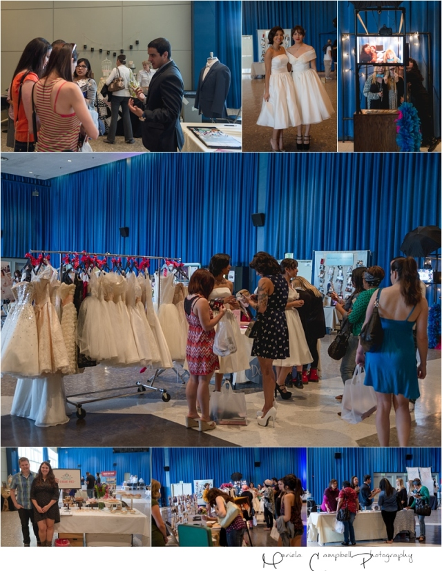 The 3rd Annual Vintage Glamour show 2014_0002